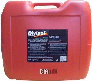 Divinol Multimax Advanced 5W-30/20Liter