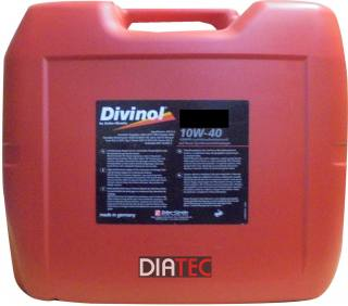 Divinol Multimax Plus 10W-40/20Liter