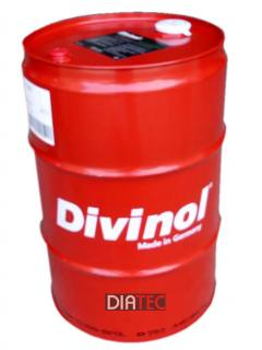 Divinol Super Turbo 20W50/200Liter